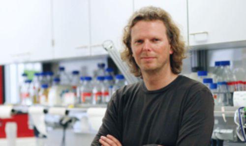 Prof. Dr. Gernot Längst