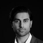 Huram Konjen, CEO Dianox