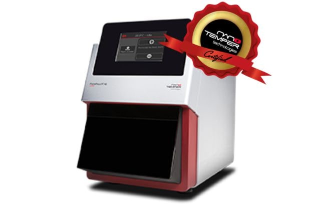 NanoDSF stands for the nano-format of Differential Scanning Fluorimetry (DSF). It is a fast, robust, high-quality, and – most importantly – label-free and in-solution method for the analysis of protein stability, thermal protein unfolding and melting temperature analysis. Consequently, nanoDSF is a great tool for buffer and formulation screening as well as screening of small molecule compound libraries for influence on protein stability and shifts of thermal melting temperature. Additionally, nanoDSF allows for analyzing the colloidal stability of protein solutions (aggregation). This page gives an overview of nanoDSF method. You can find information on the core technology and typical applications of nanoDSF. Also, detailed information on data interpretation and the central advantages of the method are given.